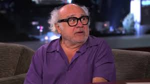 Danny Devito Danny Devito On Jimmy Kimmel Live Part 3 Coub Gifs With Sound
