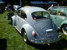 beetle volkswagen blue pale blue 1967 vw beetle next to the u002762 bug was this bone u2026 flickr