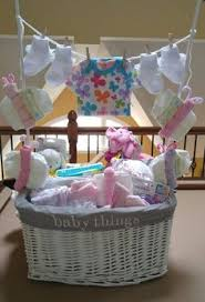 baby shower basket baby boy baby shower gift idea from my in things