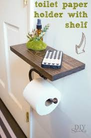 cottage bathroom ideas rustic crafts the 25 best farmhouse toilet paper holders ideas on