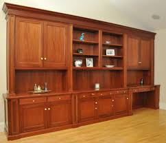 Wall Units With Storage Projects Gb Woodworking