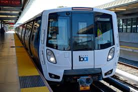 Hayward Bart Station Map by Bart Rider Creates Website To Spread Agency U0027s Crime Reports