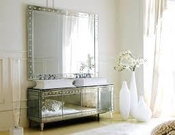 vintage bathroom mirrors selecting a bathroom vanity mirror mirrored bathroom vanities