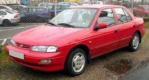 kia sephia 1 8 2001 auto images and specification