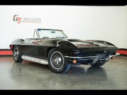 1966 corvette specs chevrolet corvette convertible 1966 black for sale 194676s108526