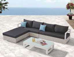 Outdoor Furniture Sectional Sofa Outdoor Sofa Outdoor Patio Sets U0026 Patio Sectional Babmar Com