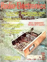 re 1973 12 phonograph resistor