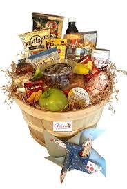 Michigan Gift Baskets Thinking Of You Jenuine Gift Design Michigan