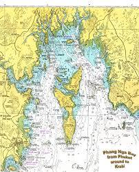 Phuket Thailand Map Phang Nga Bay Thailand Map Phang Nga Bay Thailand U2022 Mappery