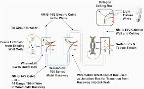 light switch outlet wiring diagram ansis me