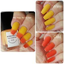 1pc 6ml temperature change color nail polish thermal polish fashion multicolor changing nail polish vanish 18931 jpg