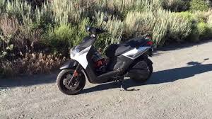 2016 yamaha zuma 125 2300 mile review love it youtube