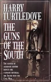 Of The South The Guns Of The South