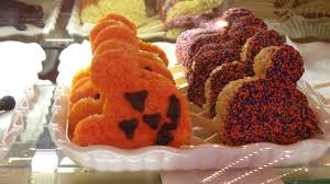 halloween appetizers recipes halloween treats at disneyland to inspire your own recipes