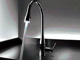 smart hands free faucet video hgtv