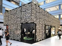 WOHAbeing Exhibition in Singapore