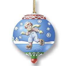 raggedy andy ornaments your 1st one is free the danbury