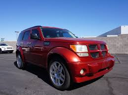 dodge nitro suv for sale used cars on buysellsearch