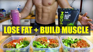 cuisine fitness best meal prep for fitness cheap easy high protein meals