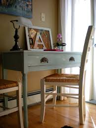 designdreams by anne vintage writing desk one desk three looks