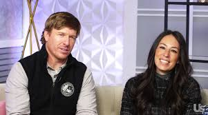 fixer upper u0027s chip gaines joanna is like u0027dating a cyborg u0027