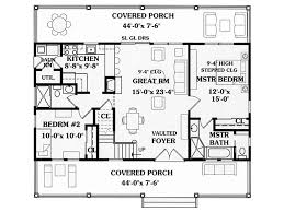 country style floor plans baby nursery stepped house plans country style house plan beds