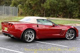 2010 crystal red gs convertible 8000k miles corvetteforum