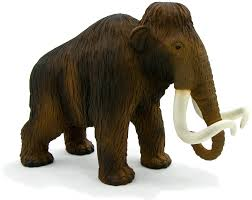 woolly mammoth 1 20 scale mojo
