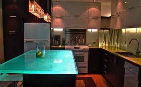 Latest Kitchen Designs 2013 Stylish Kitchen Countertop Materials Modern Kitchen Design Trends