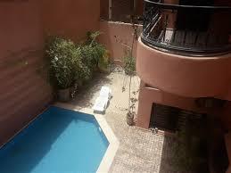 chambre marrakech pas cher ap5004 appartement gueliz hypercentre 2 chambres piscine 2