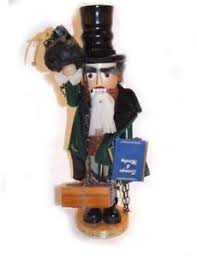 Wooden Nutcracker Soldiers Christmas Decorations 2 Pack by Christmas Nutcracker Ebay