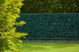 Garden Walls And Fences by Repurposed And Recycled Creative Ideas For Garden Design