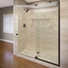 Shower Doors Pivot Pivot Shower Bathtub Doors You Ll Wayfair