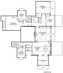 villa home plans tuscan home floor plans lower floor plan of bungalow cottage country
