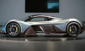 aston martin supercar concept 2018 aston martin am rb 001 hypercar youtube