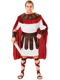 Halloween Costume Sale Uk Roman Gladiator Marc Anthony Partynutters Uk