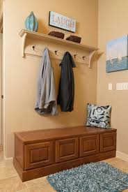 Boot Bench by Other Rooms Great Northern Cabinetry