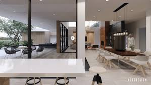 Cantilever Home by An Amazing Cantilever Home With Brilliantly Integrated Courtyards