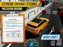 driving test car racing android apps on google play