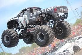 monster truck racing association hall brothers racing secures 11th thunder drag natl chionship mtra