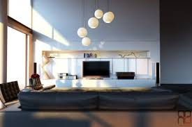 Pendant Lights For Living Room Shaped Pendant Ls For Modern Living Room Decor With Black