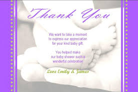 gift card baby shower wording friendship baby shower thank you card wording for someone who