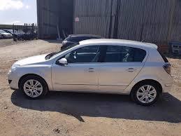 2008 vauxhall astra 1 9 cdti design 120 bhp 5 door hatchback