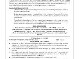 sle resume format for journalists arrested or restrained at dapl police officer resume sles oloschurchtp com