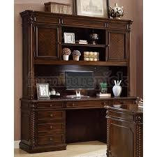 Home Desks With Hutch Desk Design Ideas Wooden Decorative Computer Desk Hutch Cabinet