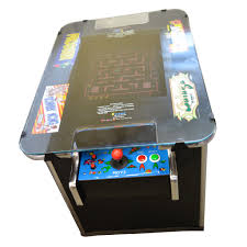 Ms Pacman Cocktail Table Arcade 60 1 Cocktail Table