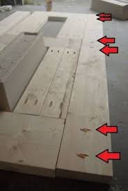 build a patio table with built in ice boxes patio table and patios