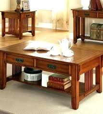 shaker style side table shaker style living room furniture uberestimate co