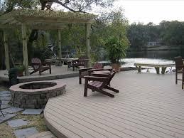 wood deck packages home u0026 gardens geek