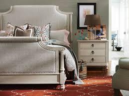 paula deen home bungalow veranda white queen size panel bed